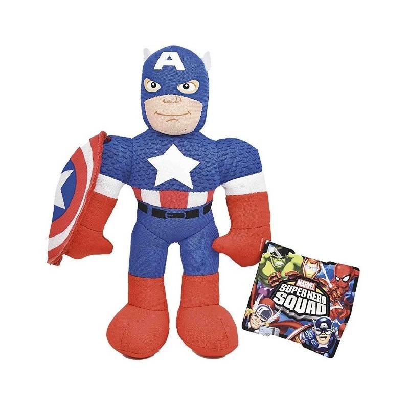 Peluche Marvel Capitão America