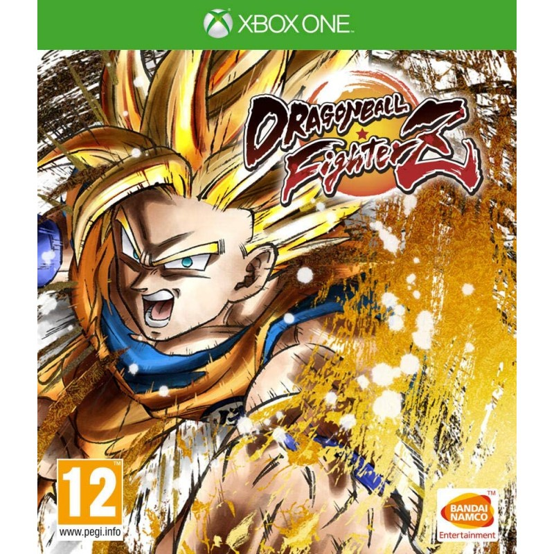 Dragon Ball Fighter Z Xbox One