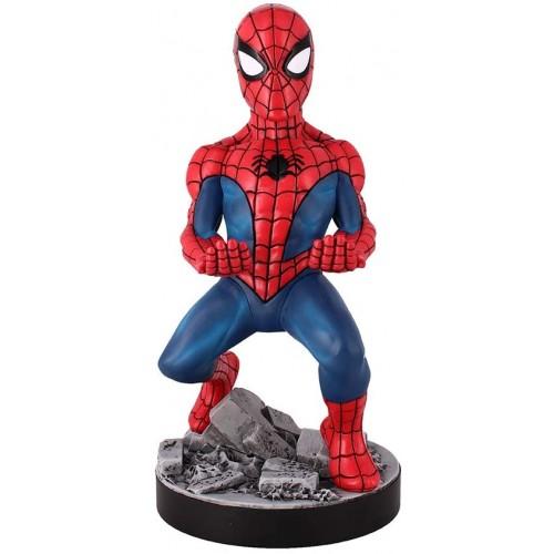 Carregador / Suporte Cable Guy Spider Man Classic