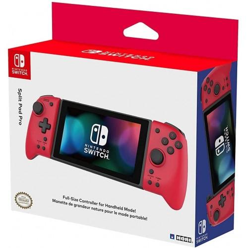 Split Pad Pro Vermelho Hori Nintendo Switch