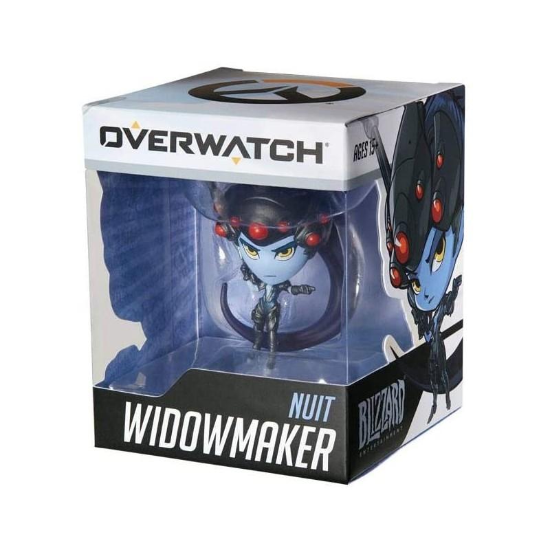 Figura Overwatch Cute but Deadly Nuit Widowmaker 10cm