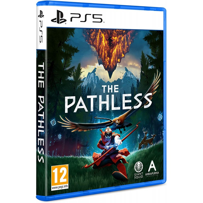 The Pathless PS5