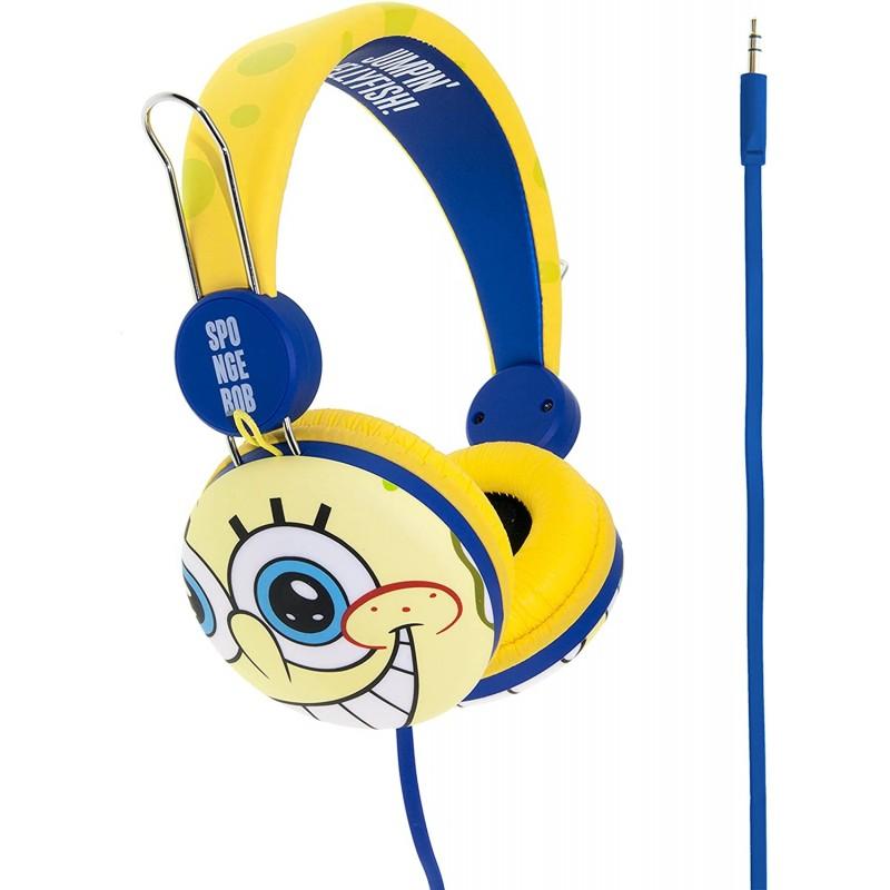 Auscultador OTL Spongebob Eyes