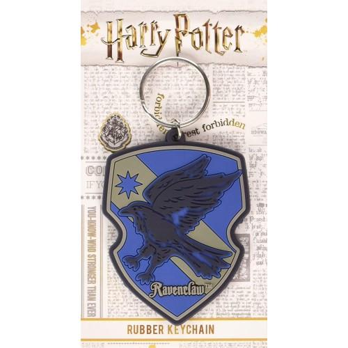 Porta Chaves Harry Potter Ravenclaw (Borracha)