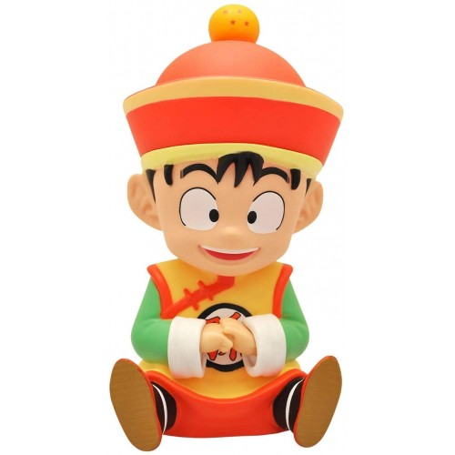Mealheiro Plastoy Dragon Ball Gohan
