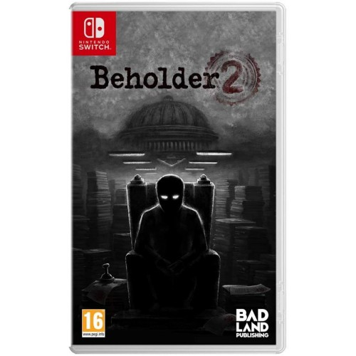 Beholder 2 Nintendo Switch