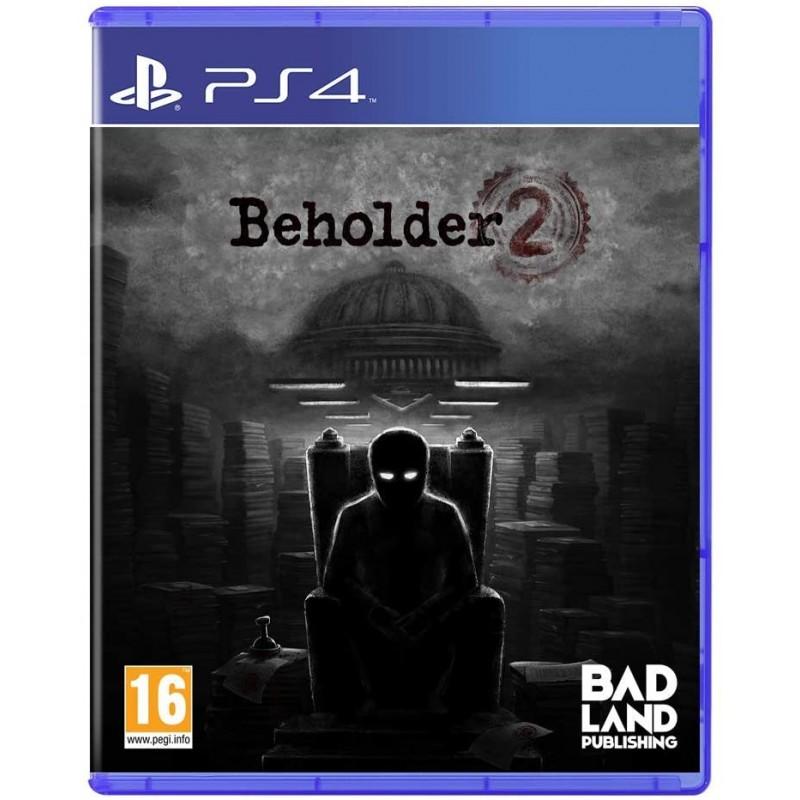 Beholder 2 PS4