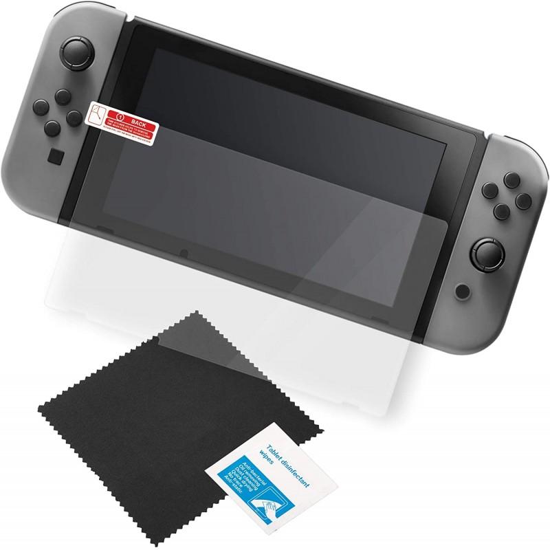 Vidro Temperado Gioteck Nintendo Switch