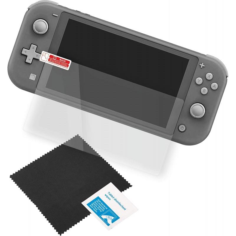 Vidro Temperado Gioteck Nintendo Switch Lite