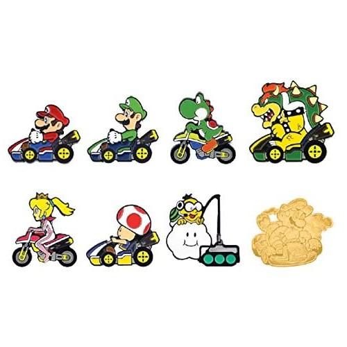 Pin PowerA Super Mario Collector Serie 2 (Sortido)
