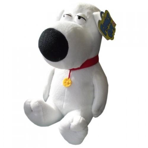 Peluche Family Guy Brian 23cm