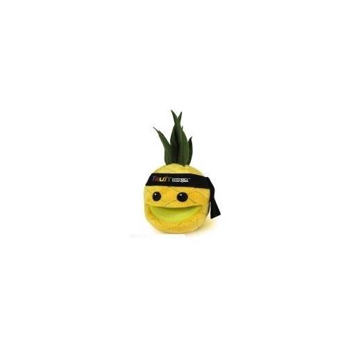 Peluche Fruit Ninja Ref.1 16cm
