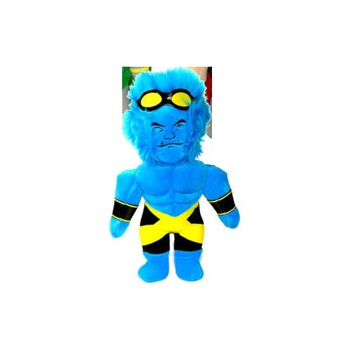 Peluche Marvel X-Men Fera
