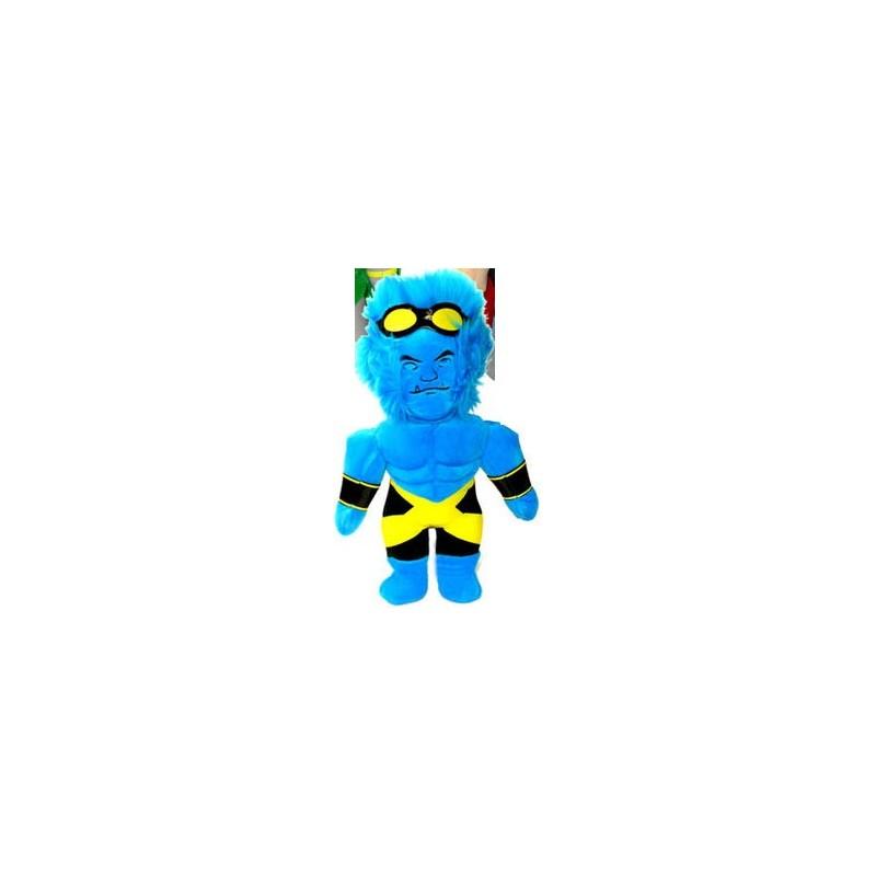 Peluche Marvel X-Men Fera