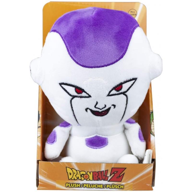 Peluche Dragon Ball Z S1 Freeza 15cm