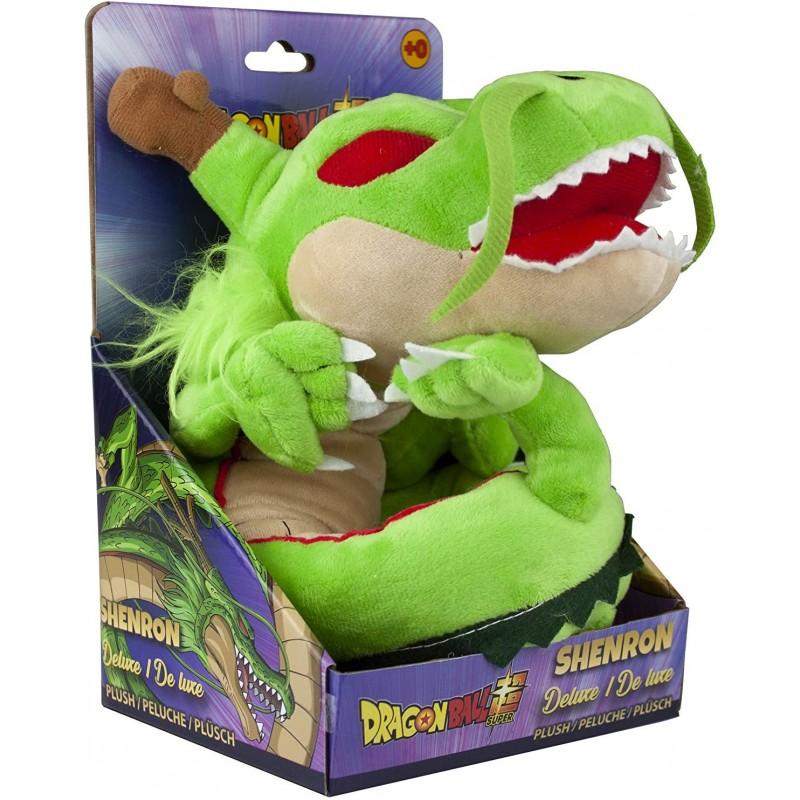 Peluche Dragon Ball Super Deluxe Shenron 30cm