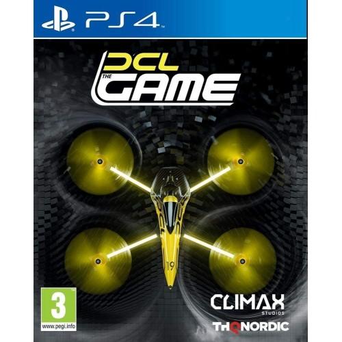 DCL Drone Championship League PS4