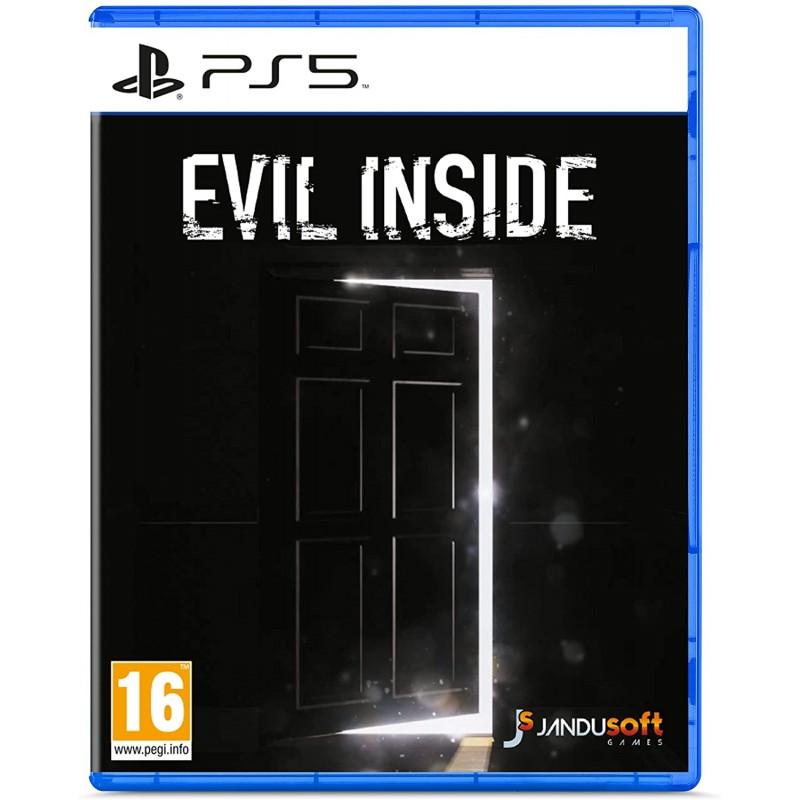 Evil Inside PS5