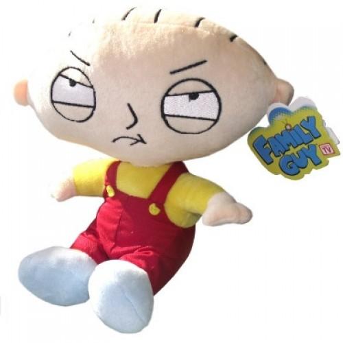 Peluche Family Guy Peter Stewie 23cm
