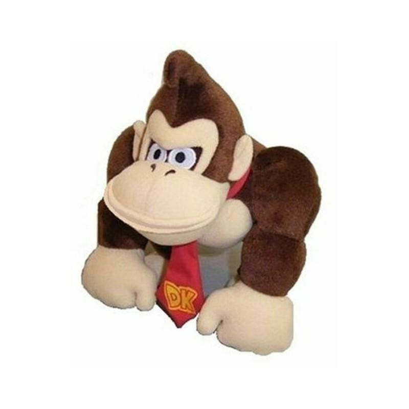 Peluche Donkey Kong 25cm
