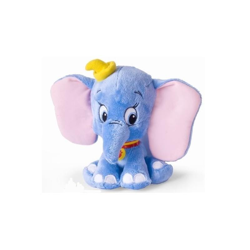 Peluche Disney Dumbo 15cm