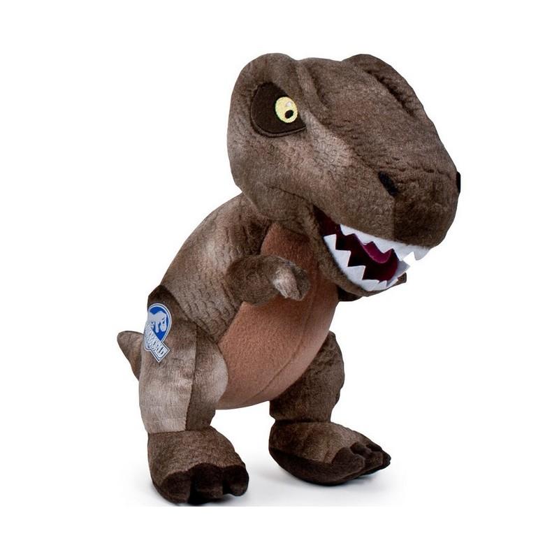 Peluche Jurassic World T-Rex