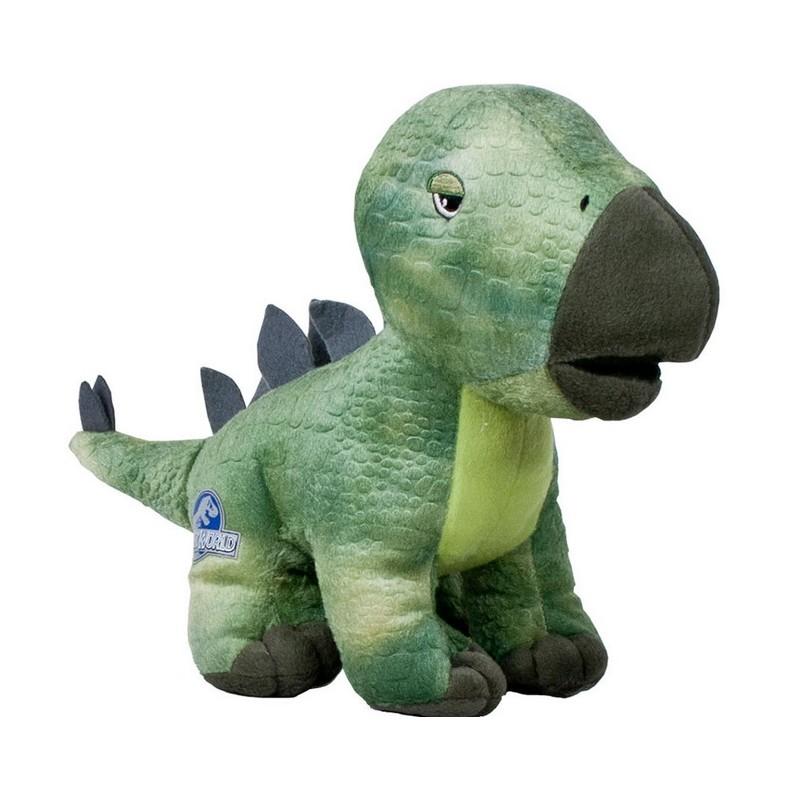 Peluche Jurassic World Stegosaurus