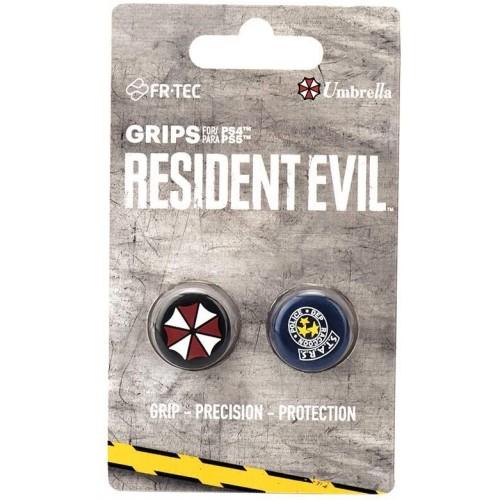 Controller Grips Fr-Tec Resident Evil Umbrella