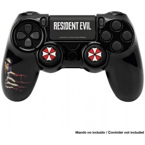 Capa + Grips FR-TEC Resident Evil PS4