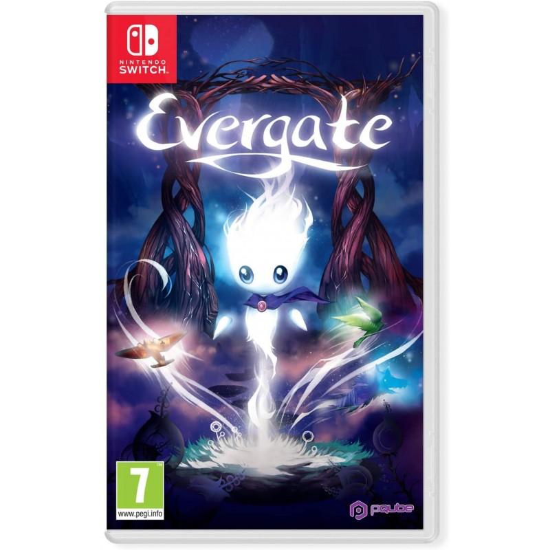Evergate Nintendo Switch