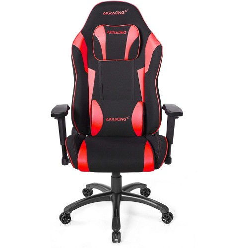 Cadeira Akracing Core EX Wide Vermelho