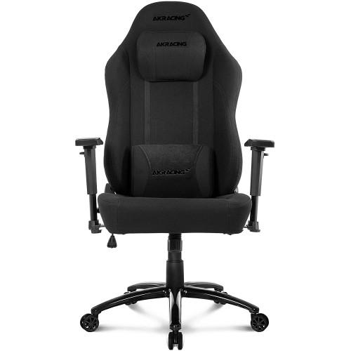 Cadeira Akracing Office Opal Preto