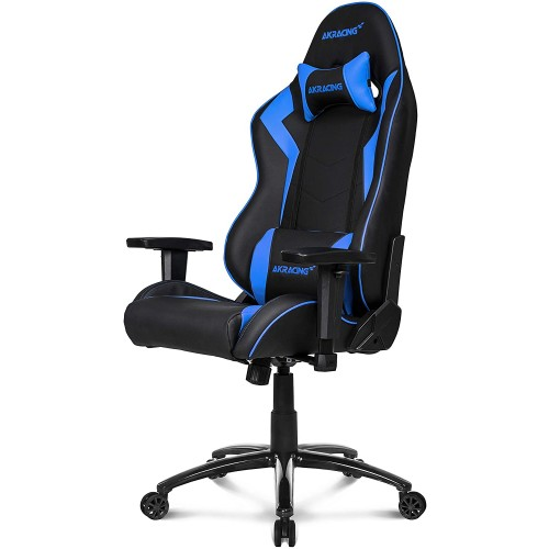 Cadeira Akracing Core SX Preto/Azul