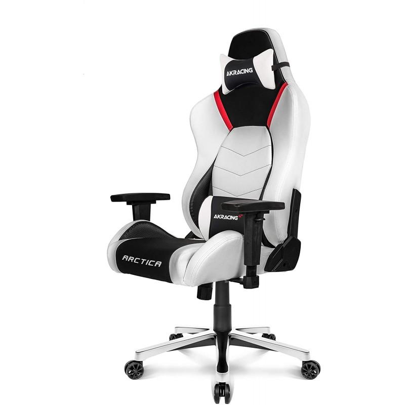 Cadeira Akracing Master Premium Artica