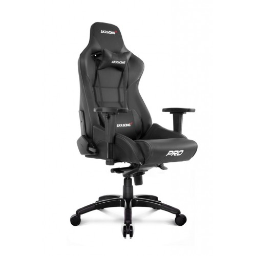 Cadeira Akracing Master Pro Preto