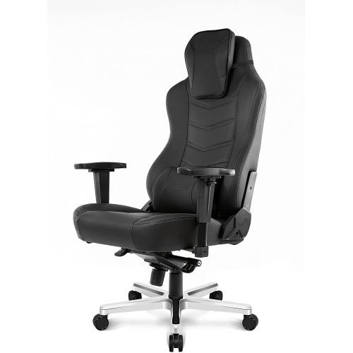 Cadeira Akracing Office Onyx Preto
