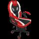 Cadeira Ultimate Gaming Aquila Vermelho