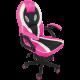Cadeira Ultimate Gaming Aquila Rosa