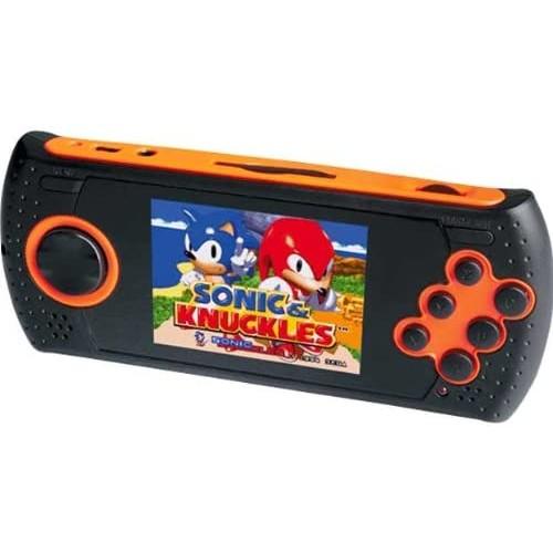 Sega Mega Drive Arcade Ultimate Portable Player (20 Jogos) USADO