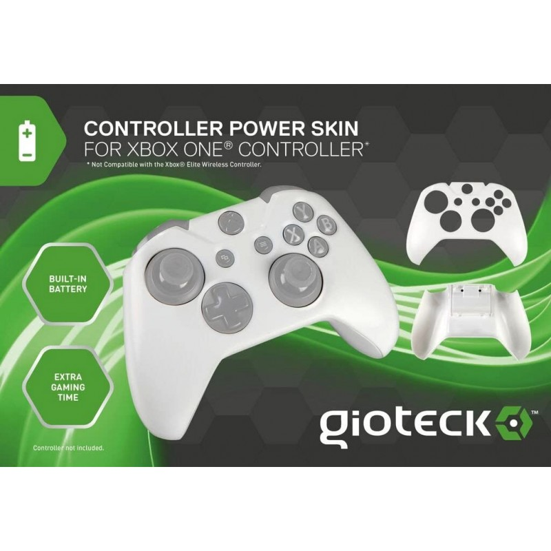 Controller Power Skin Gioteck Xbox One