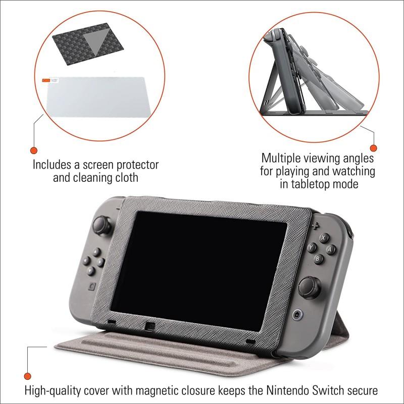 Hybrid Cover PowerA Nintendo Switch