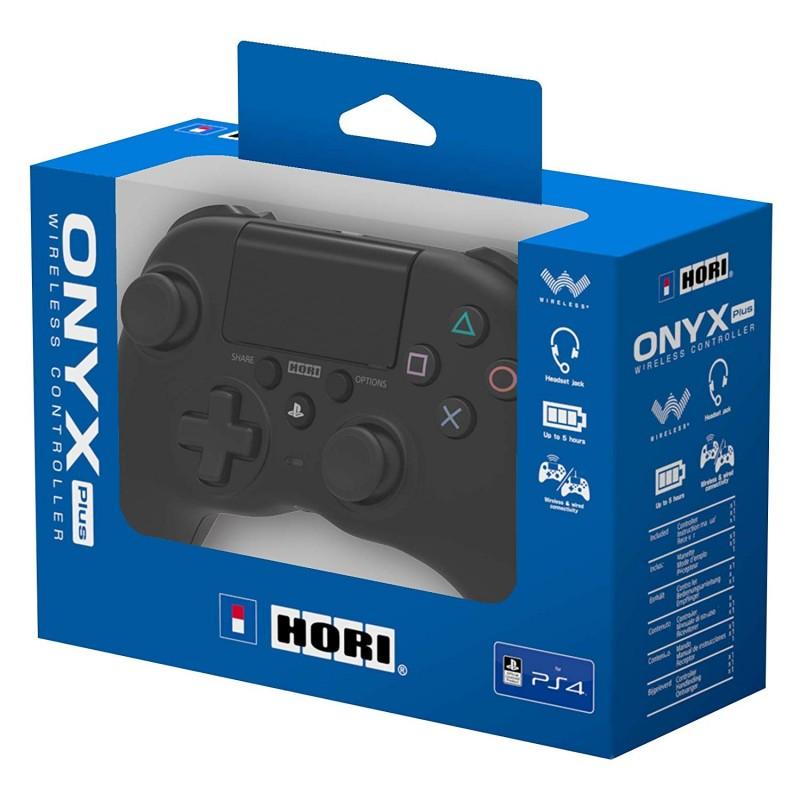 Comando sem fios Hori Onyx PS4