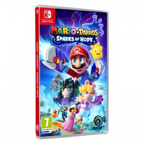 Mario + Rabbids Sparks of Hope Nintendo Switch (a confirmar 2022)