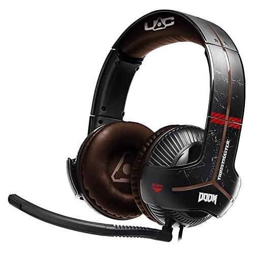Headset Thrustmaster Y-350X Doom Edition