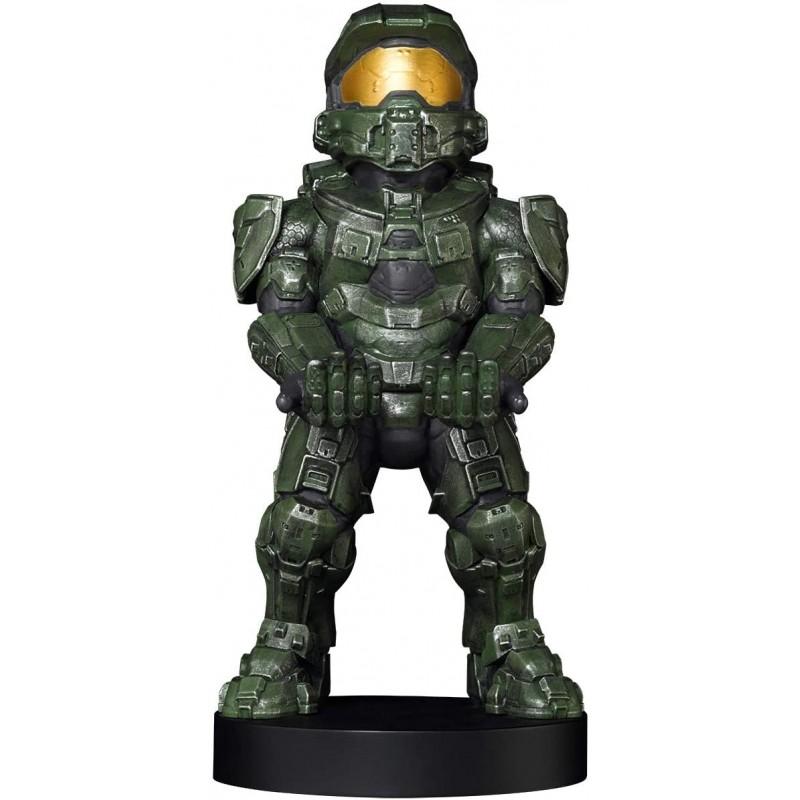 Carregador / Suporte Cable Guy Halo Master Chief
