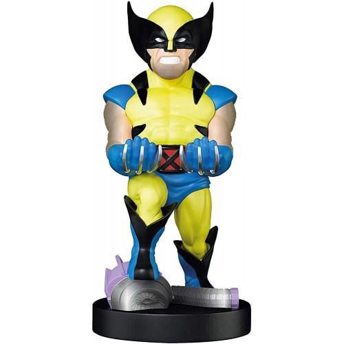 Carregador / Suporte Cable Guy X-Men Wolverine