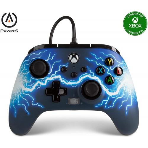 Comando PowerA Arc Lightning Xbox One, Xbox Serie X/S & PC