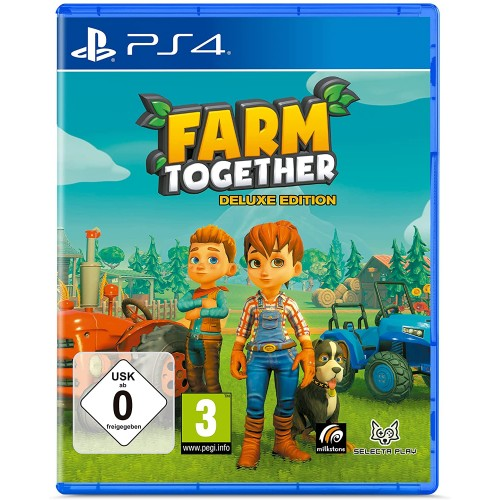Farm Together PS4