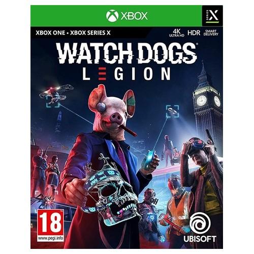 Watch Dogs Legion Xbox Series X & Xbox One USADO