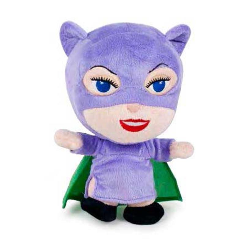Peluche DC Comics Catwoman